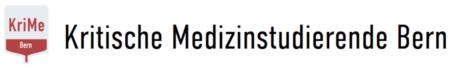Kritische Medizinstudierenden Bern